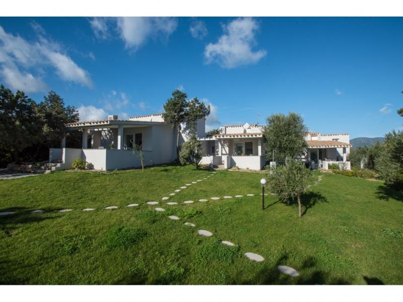 Villasimius Villa Criside